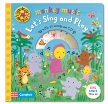 Image for Let's sing and play