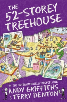 Image for The 52-storey treehouse