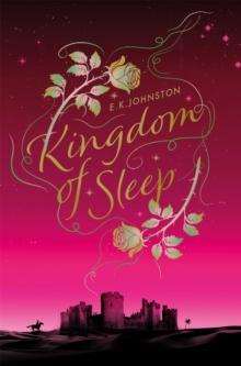 Image for Kingdom of sleep