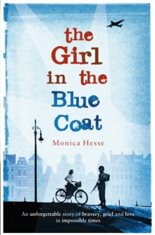 Image for The girl in the blue coat