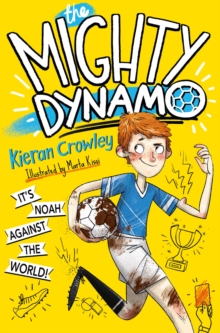 Image for The mighty dynamo