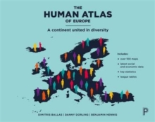 Image for The human atlas of Europe