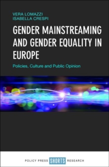 Gender Mainstreaming and Gender Equality in Europe