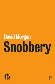 Image for Snobbery