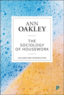 Image for The sociology of housework