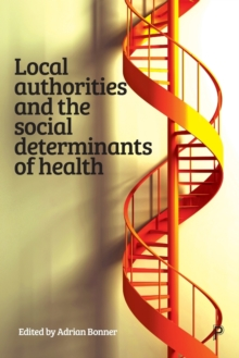 Image for Local authorities and the social determinants of health