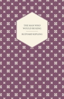 Image for The Man Who Would Be King