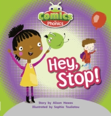 Image for Hey, stop!