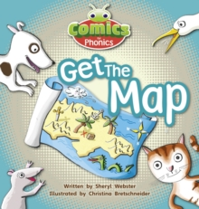 Image for Get the map