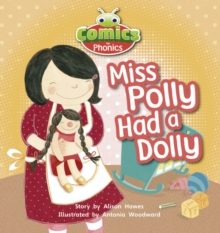 Image for Miss Polly had a dolly