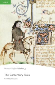 Image for Level 3: Canterbury Tales Book and MP3 Pack