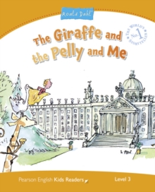 Image for Level 3: The Giraffe and the Pelly and Me