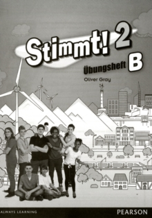 Image for Stimmt! 2 Workbook B for pack
