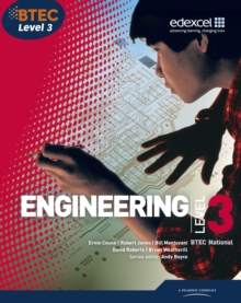 Engineering.: (Level 3 BTEC national) - Boyce, Andrew