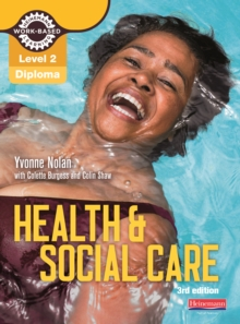 Image for Health & social care