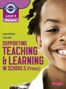 Image for Supporting teaching & learning in schools (primary)