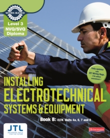 Image for Installing electrotechnical systems & equipment.
