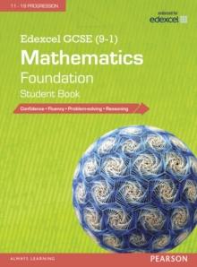 Image for Edexcel GCSE (9-1) mathematics: Student book
