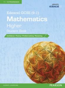 Edexcel GCSE (9-1) mathematics: Student book