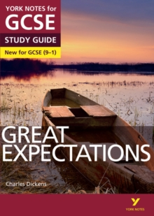 Great Expectations: York Notes for GCSE (9-1) - Walker, Martin