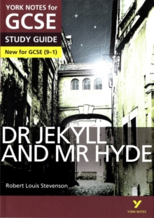 The strange case of Dr Jekyll and Mr Hyde, Robert Louis Stevenson - Rooney, Anne