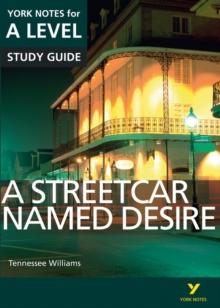 A streetcar named desire - Sambrook, Hana