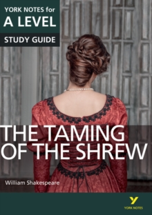 The taming of the shrew - Warren, Rebecca