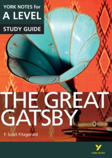 The great Gatsby - Cowley, Julian