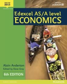 Image for Edexcel AS/A level economics