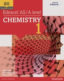 Edexcel AS/A level chemistry1