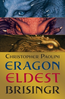 Image for Eragon: Eldest ; Brisinger, or, The seven promises of Eragon Shadeslayer and Saphira Bjartskular