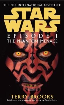 Image for Star Wars episode 1: the phantom menace