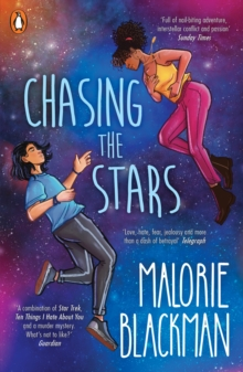 Image for Chasing the stars