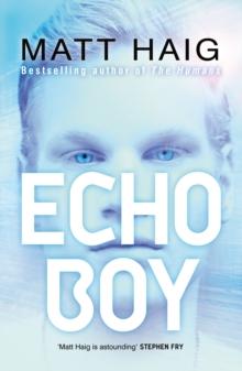 Image for Echo boy