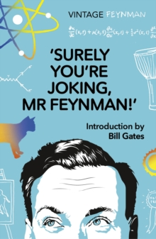 Image for Surely you're joking, Mr Feynman!: adventures of a curious character