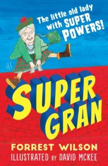 Image for Super Gran