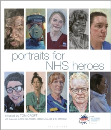 Image for Portraits for NHS heroes