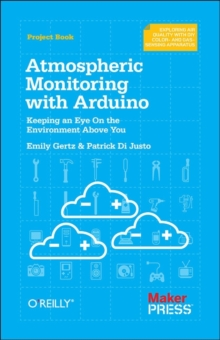 Image for Atmospheric monitoring with Arduino