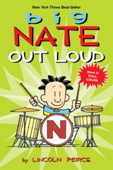 Image for Big Nate out loud