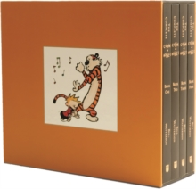 Image for The complete Calvin and Hobbes
