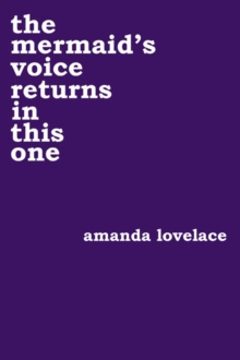 Image for The mermaid's voice returns in this one