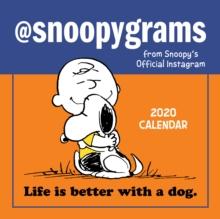 Image for Peanuts 2020 Mini Wall Calendar
