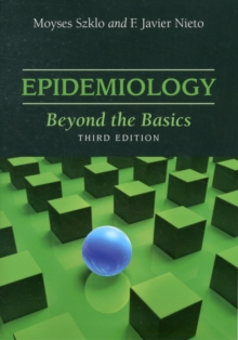 Image for Epidemiology  : beyond the basics