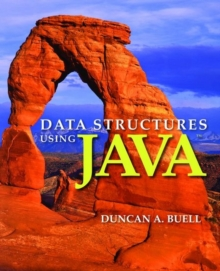 Image for Data Structures Using Java