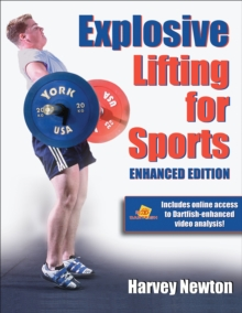 Image for Explosive lifting for sports
