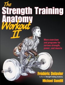 Image for The strength training anatomy workoutII