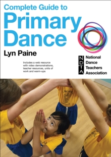 Image for Complete guide to primary dance