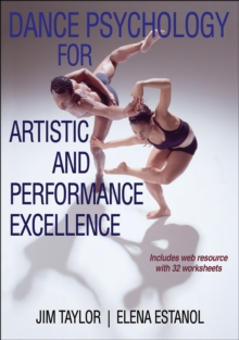 Image for Dance psychology for artistic and performance excellence