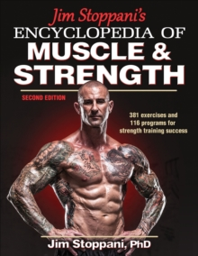 Image for Jim Stoppani's Encyclopedia of muscle & strength