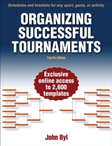 Image for Organizing successful tournaments